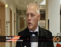 MCZ Legnica Marek Chuchla